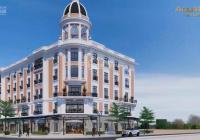 Mở bán shophouse vip nhất dự án Aqua City, khu Marina, gần bến du thuyền, 1 hầm 6 tầng, 0909113111