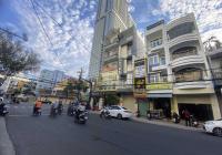Nhà 3,5 tầng Nguyễn Thiện Thuật, ngay ngã tư với Minh Khai, 18 tỷ