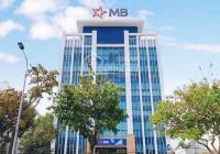 Cho thuê toà nhà MP Trần Thái Tông - Cầu Giấy - HN. DT 400m2, 10 tầng, 1 hầm, LH: 0898618333