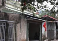 Chính chủ bán nhà đất xóm 10, Yên Mỹ, Thanh Trì. Nhà mặt đường lớn, 2 ô tô tránh nhau, giá 3,3 tỷ