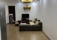 Cần bán căn hộ tầng trung tòa VP6 KĐT Linh Đàm DT 76m2 3PN