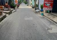 Đất thổ cư 1 sẹc Lê Văn Quới, quận Bình Tân 4.5x14m mặt tiền đường nhựa 7m