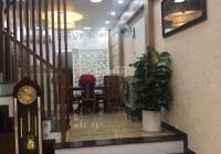 Gấp! Nhà đẹp BTCT Phan Văn Trị, 4 tầng, (45m2) 4mx11m, chỉ 5,5 tỷ