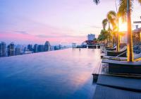 Bán căn hộ One Central Sài Gòn, mở bán đợt đầu