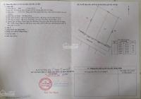 Chủ cần tiền bán gấp lô đất Xã Tân An Hội, Huyện Củ Chi, DT: 30x40=1193m2, TC 579 m2