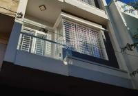 Cho thuê nhà nguyên căn phố Nguyễn Ngọc Vũ 85m2 x 5 tầng mới đẹp sạch sẽ làm văn phòng, spa