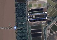 Bán 1,51ha đất MT Dương Văn Hạnh 65x226m giá 2,5tr/m2 LH 0902930432