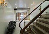 Bán nhà mặt phố Ba Đình, KD, vỉa hè 3m, gara ô tô vỉa hè, 50m2 x 5 tầng, hơn 12 tỷ