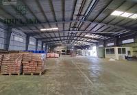 Cho thuê kho xưởng 2380m2 ngay gần KCN Amata, 0976711267 - 0934855593 (Thư)