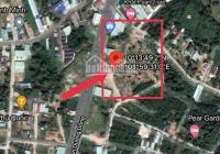 Chính chủ cần tiền kinh doanh bán gấp 78 lô đất đã có sổ DT 12.966m2. DT từ 100 - 1200m2
