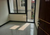 Bán chung cư Văn Cao - Hoàng Hoa Thám - gần Trích Sài - Vĩnh Phúc - căn hộ mới, ngõ oto