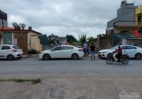 Bán đất mặt tiền Trần Lãm, TP Thái Bình (226m2 thực tế 261m2) chính chủ không qua trung gian