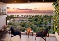 Chung cư cao cấp The Sang Residence view biển Mỹ Khê, sở hữu lâu dài, giá tốt GĐ1, LH 0931914788