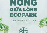 Căn hộ suối khoáng nóng view hồ thiên nga 54ha triệu đô tại KĐT Ecopark - LH: 0385901995 - em Đạt