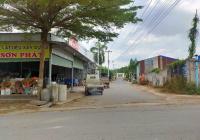 Gia đình chuyển về quê cần bán gấp lô đất tại xã Hố Nai 3, huyện Trảng Bom, giá 800 triệu