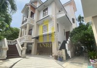 Biệt thự Thảo Điền 550m2 - Giá 89 triệu/th - khu an ninh