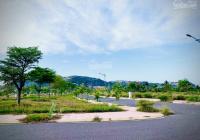 Gia đình cần tiền bán nhanh lô biệt thự Sông Tắc đối diện công viên, giá chỉ 13tr/m2