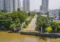 Bán lô đất Thảo Điền đường 66 diện tích 2000m2, góc 2 mặt tiền thoáng mát