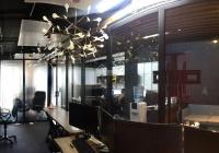 Cho thuê liền kề HD Mon 100m2 /1 sàn, full nội thất văn phòng cao cấp chỉ 13tr/th/1 sàn