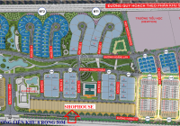 Tôi chủ nhà bán căn Shophouse mặt đường lớn gần 100m, dự án Hado Charm villas. LH: 0845.33.00.11