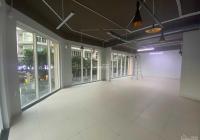 Cho thuê 1 cặp nhà phố thương mại Sari Town căn góc - DTSD 800m2 - Sala Thủ Thiêm Quận 2 mới 100%