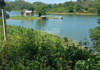 Cần bán gấp lô đất có 102 tại lòng hồ Đồng Mô, Sơn Tây, HN