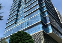 Cho thuê văn phòng tòa nhà Trường Thịnh, phố Hoàng Quốc Việt. Diện tích 80m2 - 900m2