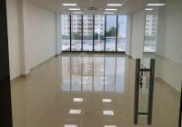 Cho thuê nhà văn phòng + ở khu ĐT An Phú 5x20m - hầm 4 lầu