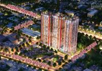 Bán căn hộ chung cư Paragon Tower, Trần Quốc Vượng, Cầu Giấy, Hà Nội