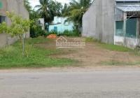 Bán gấp đất thổ cư ngay MT Tỉnh lộ 2,gần BV Xuyên Á,SHR,DT 140m2,giá 1tỷ6 TL,đông dân,LH 0365705477
