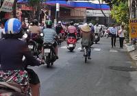 Nhà MT Nguyễn Hồng Đào 4x18m 3 Lầu 7 PN P14, Tân Bình. Giá 28tr/th