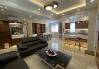Bán căn hộ Green Valley, Phú Mỹ Hưng, lầu cao, căn góc 3 view, 124m2, 6.8 tỷ. LH 0909356496