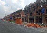 Đất sổ hồng trung tâm thị xã Lai Uyên gần KCN Bàu Bàng