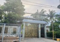 Bán nhà mặt tiền đường Bình Chánh (Đoàn Nguyễn Tuấn)