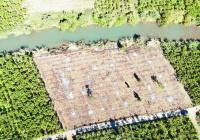 Bán đất Bảo Lộc view sông diện tích 10* 55 giá 790tr