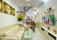 Bán nhà hẻm Nguyễn Sơn, Phú Thạnh, Tân Phú - 39m2 - 2 tầng - giá rẻ