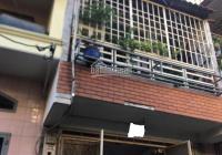 Bán nhà hẻm xe hơi Ngô Tất Tố 26m2, 3 tầng, phường 22, quận Bình Thạnh, giá 5,75 tỷ