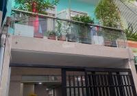 Nợ tiền cần bán nhanh nhà Trần Xuân Soạn, quận 7 - 2 tầng - 50m2, giá: 4.780tỷ