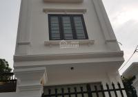 Bán nhà 3 tầng xây độc lập sân cổng riêng gần ngã 5 Kiến An - Hải Phòng, giá 1.7 tỷ