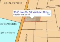 Bán lô nhà vườn đường ô tô xã Vĩnh Thanh, Nhơn Trạch, Đồng Nai. Dt 20,68x52m. Giá trọn sổ.