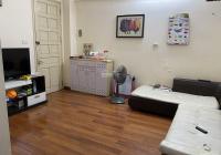 Chính chủ cần bán căn hộ ở CC A5 Đền Lừ 2, căn góc 2 mặt view hồ thoáng mát - LH 0983.686.082