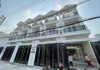 Nhà mới hẻm ô tô 4x16m đường số 10, Hiệp Bình Phước, Thành Phố Thủ Đức