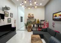 Nhà full nội thất còn mới Phú Hoà hẻm Lê Hồng Phong đường xe hơi, chỉ 2.45 tỷ