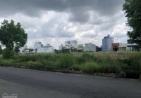 Bán đất đường Trần Đại Nghĩa 115m2, giá 1 tỳ 560 triệu, thuận tiện kinh doanh