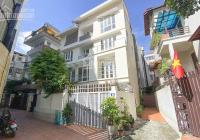 Cho thuê nhà để ở, hoặc làm VP trong ngõ phố Quảng Khánh, Phường Quảng An, Tây Hồ, HN, 60tr/th