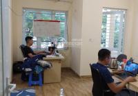 Cho thuê nhà Lê Quang Đạo DT 50m2x4T, đường ô tô tránh nhau, giá 15tr/tháng