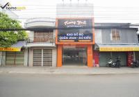 Cho thuê nhà mặt tiền Trần Hưng Đạo