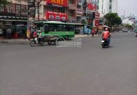 Bán nhà góc 2 mặt tiền đủ LG đường Bờ Bao Tân Thắng, Q. Tân Phú, diện tích 7x16m, giá 18 tỷ TL