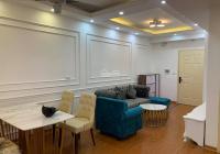 Nhà đẹp như Royal, đến xem là mê - căn hộ 2 ngủ thiết kế đẹp, hợp lý - view hồ - tại HH2 Linh Đàm