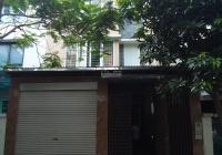 Cho thuê nhà Thành Thái, công viên Cầu Giấy, 100m2 x 4T, MT 6m làm văn phòng, chuyển phát